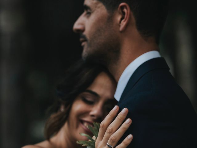 La boda de Pedro y Idoia en Arucas, Las Palmas 66