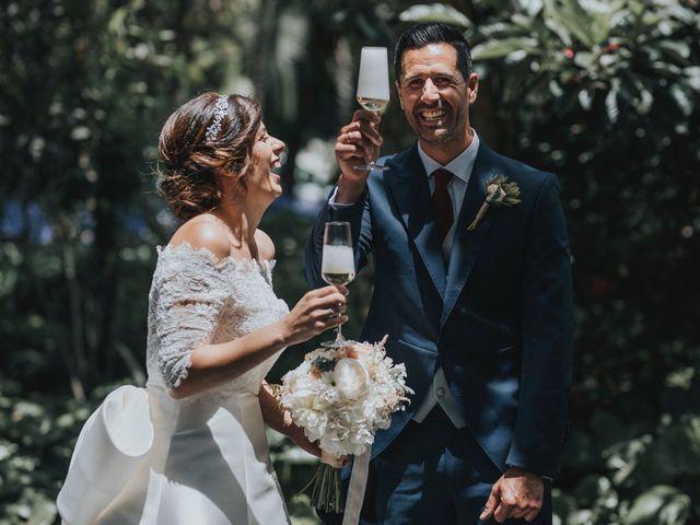 La boda de Pedro y Idoia en Arucas, Las Palmas 68