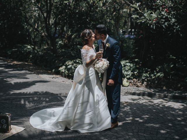 La boda de Pedro y Idoia en Arucas, Las Palmas 69
