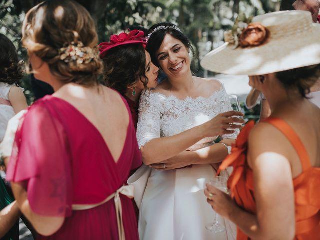 La boda de Pedro y Idoia en Arucas, Las Palmas 70