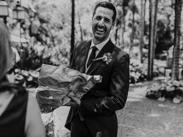 La boda de Pedro y Idoia en Arucas, Las Palmas 73