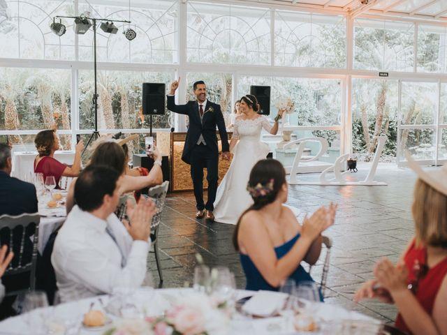 La boda de Pedro y Idoia en Arucas, Las Palmas 76