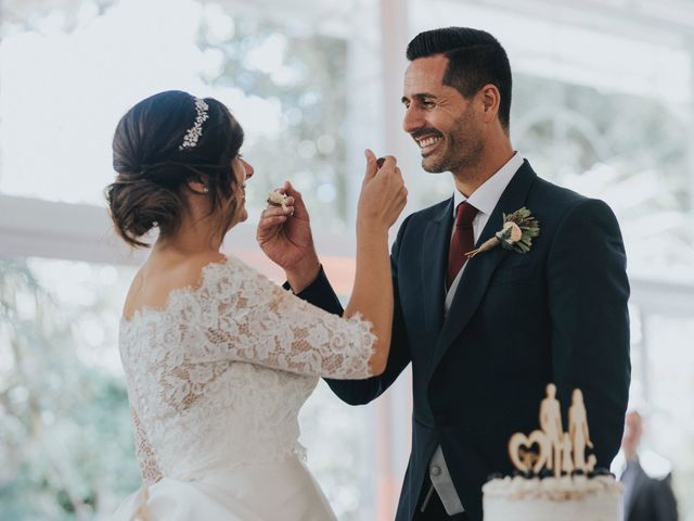 La boda de Pedro y Idoia en Arucas, Las Palmas 78