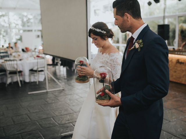 La boda de Pedro y Idoia en Arucas, Las Palmas 85