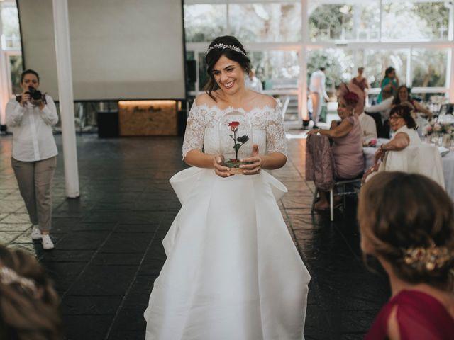 La boda de Pedro y Idoia en Arucas, Las Palmas 86