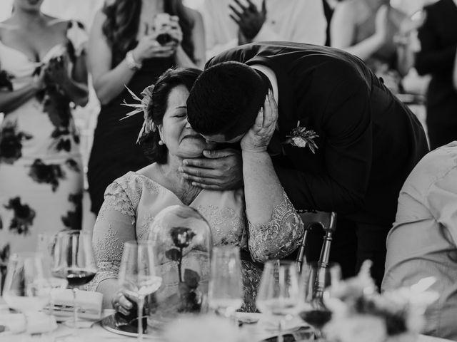 La boda de Pedro y Idoia en Arucas, Las Palmas 88