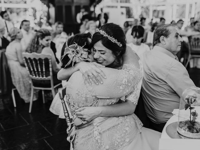 La boda de Pedro y Idoia en Arucas, Las Palmas 89