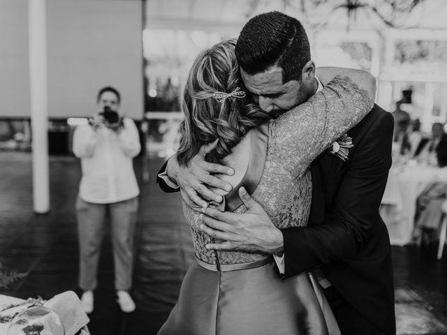 La boda de Pedro y Idoia en Arucas, Las Palmas 90