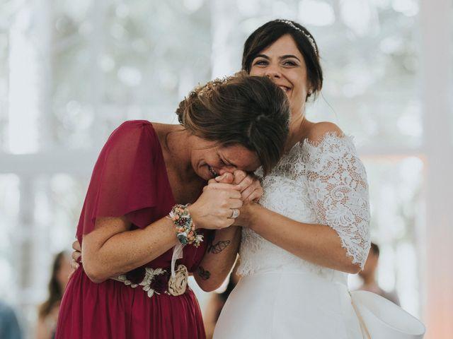La boda de Pedro y Idoia en Arucas, Las Palmas 91