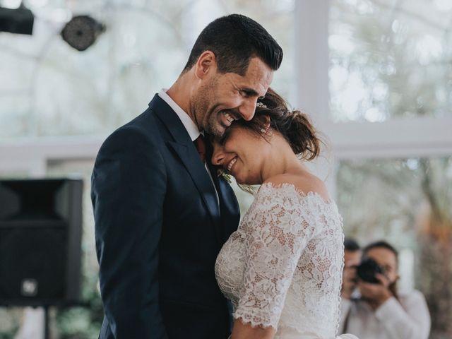 La boda de Pedro y Idoia en Arucas, Las Palmas 94