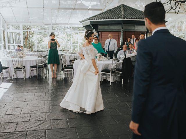 La boda de Pedro y Idoia en Arucas, Las Palmas 96