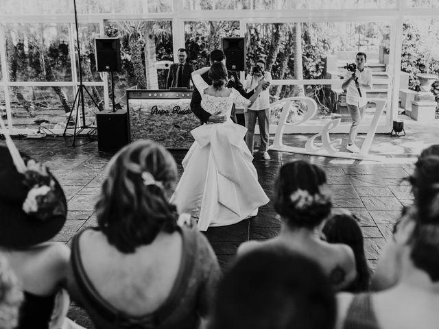 La boda de Pedro y Idoia en Arucas, Las Palmas 99