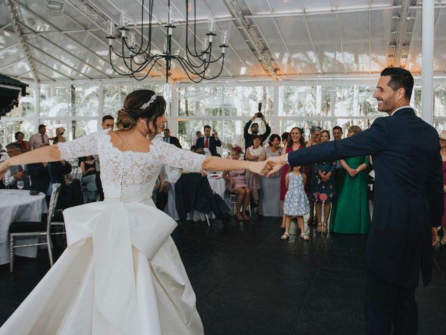 La boda de Pedro y Idoia en Arucas, Las Palmas 100