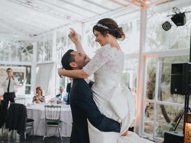 La boda de Pedro y Idoia en Arucas, Las Palmas 103