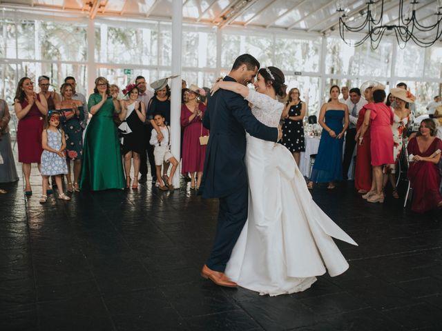 La boda de Pedro y Idoia en Arucas, Las Palmas 106