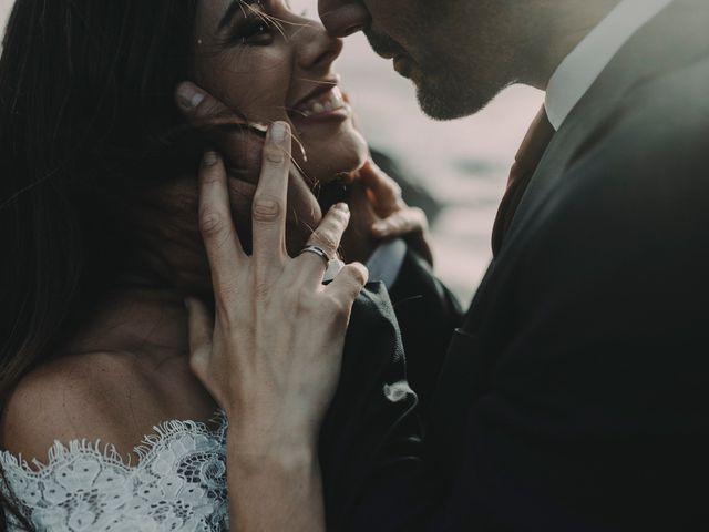 La boda de Pedro y Idoia en Arucas, Las Palmas 113
