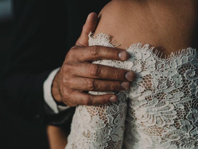La boda de Pedro y Idoia en Arucas, Las Palmas 116