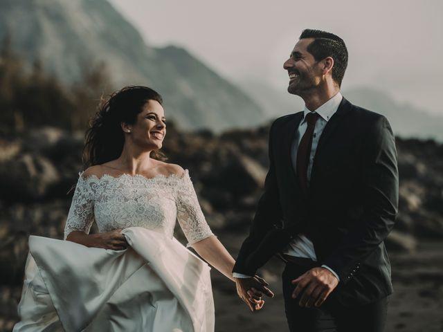 La boda de Pedro y Idoia en Arucas, Las Palmas 119