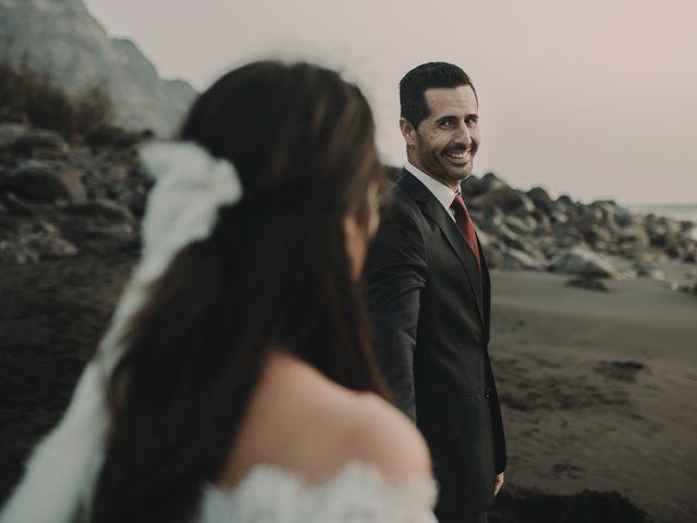 La boda de Pedro y Idoia en Arucas, Las Palmas 133