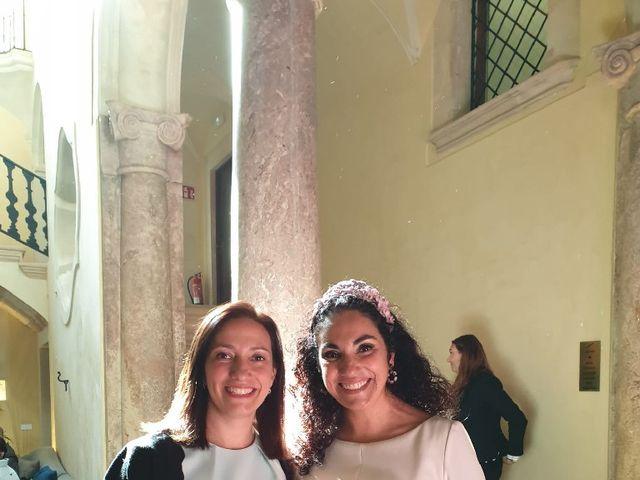 La boda de Aarón  y Carmen  en Palma De Mallorca, Islas Baleares 8