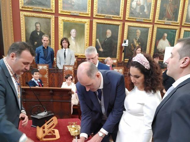 La boda de Aarón  y Carmen  en Palma De Mallorca, Islas Baleares 9