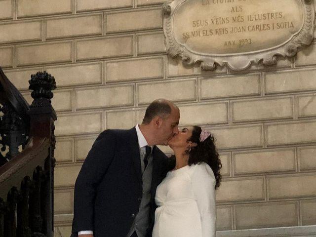 La boda de Aarón  y Carmen  en Palma De Mallorca, Islas Baleares 15