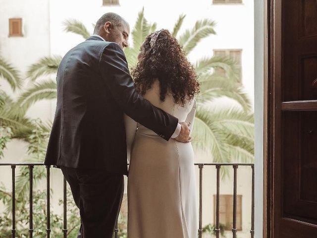 La boda de Aarón  y Carmen  en Palma De Mallorca, Islas Baleares 16
