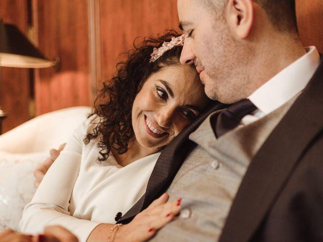 La boda de Aarón  y Carmen  en Palma De Mallorca, Islas Baleares 20