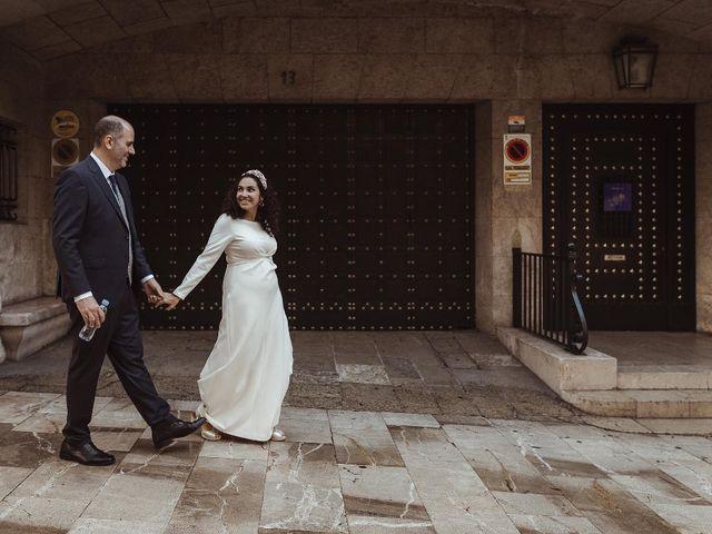 La boda de Aarón  y Carmen  en Palma De Mallorca, Islas Baleares 21