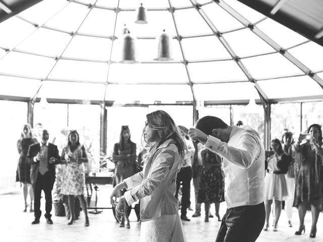 La boda de Miguel y Paula en Guadarrama, Madrid 26