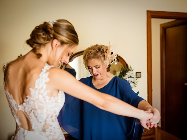 La boda de Jorge y Elena en Guejar Sierra, Granada 3