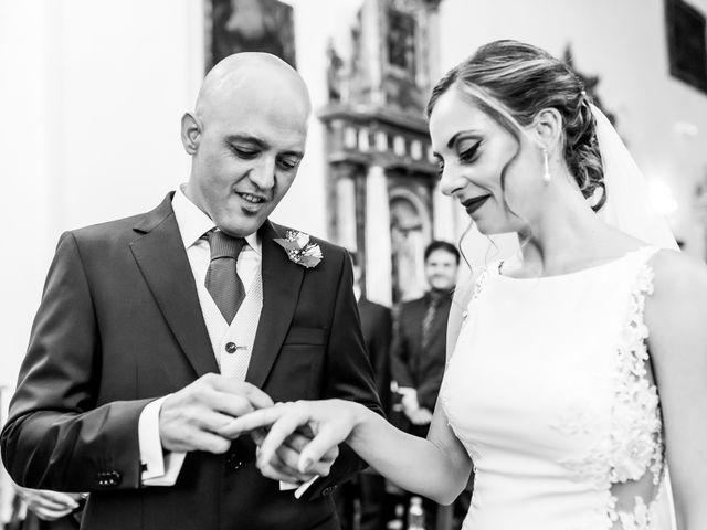 La boda de Jorge y Elena en Guejar Sierra, Granada 8
