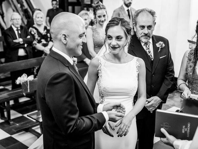 La boda de Jorge y Elena en Guejar Sierra, Granada 9