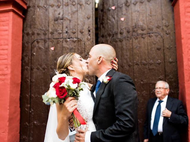 La boda de Jorge y Elena en Guejar Sierra, Granada 12
