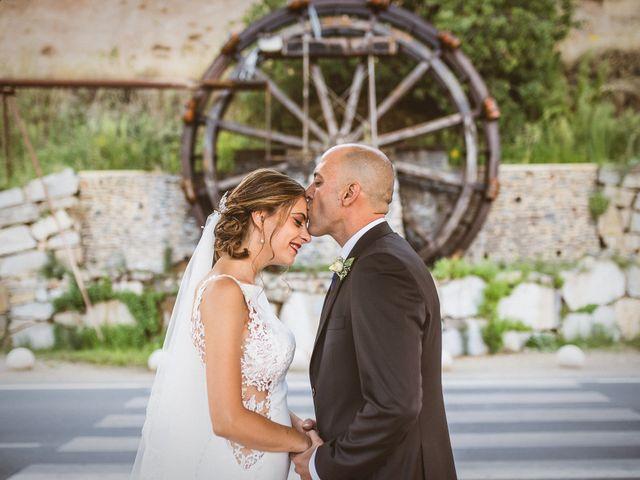 La boda de Jorge y Elena en Guejar Sierra, Granada 15