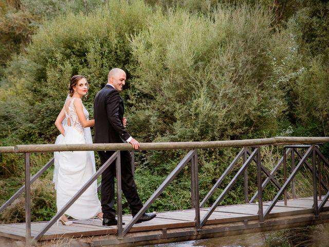 La boda de Jorge y Elena en Guejar Sierra, Granada 18