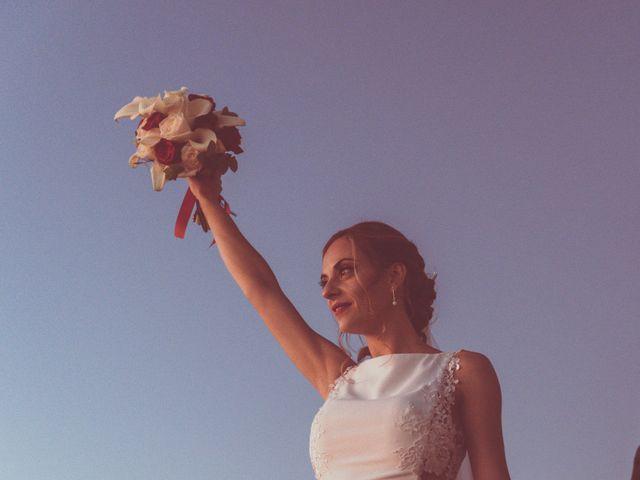 La boda de Jorge y Elena en Guejar Sierra, Granada 22