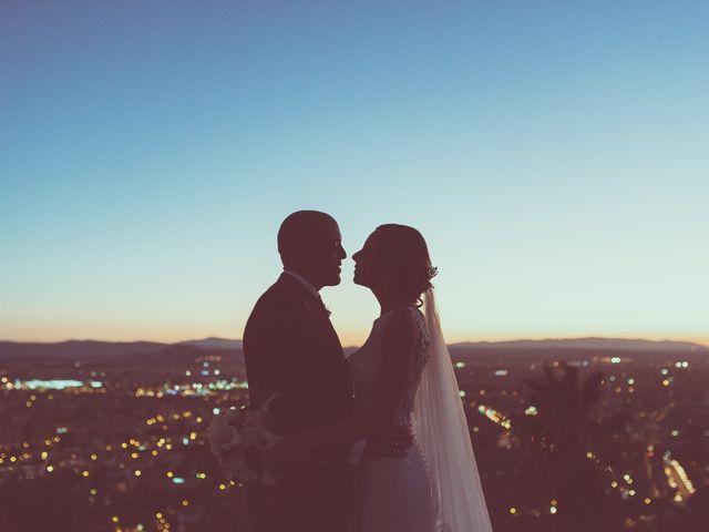 La boda de Jorge y Elena en Guejar Sierra, Granada 24