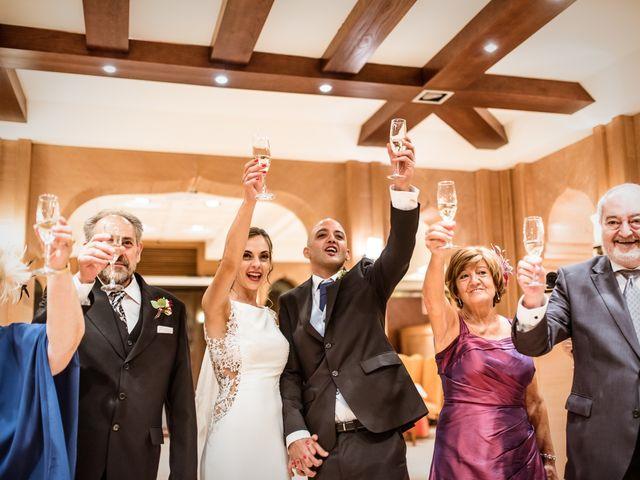 La boda de Jorge y Elena en Guejar Sierra, Granada 27