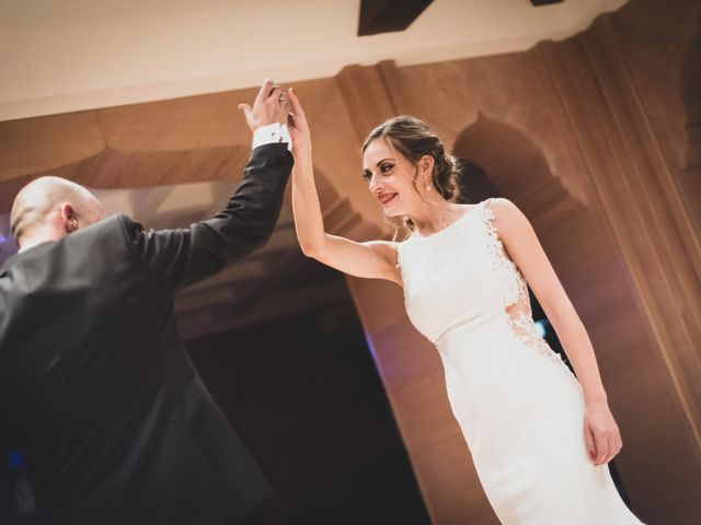 La boda de Jorge y Elena en Guejar Sierra, Granada 31