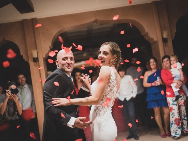 La boda de Jorge y Elena en Guejar Sierra, Granada 32