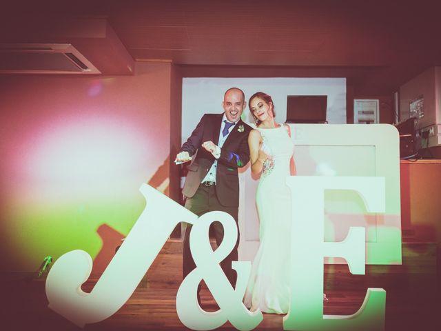 La boda de Jorge y Elena en Guejar Sierra, Granada 38