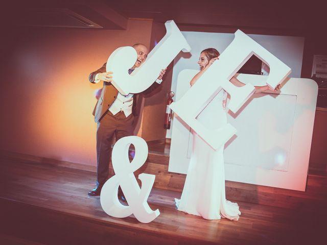La boda de Jorge y Elena en Guejar Sierra, Granada 39