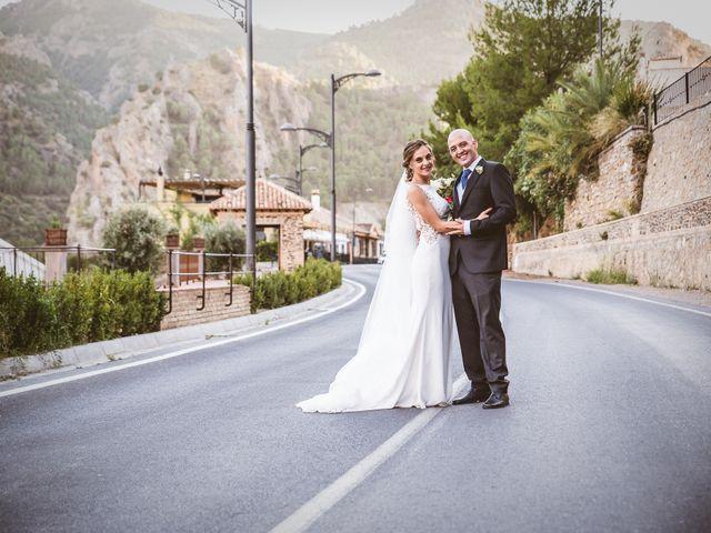 La boda de Jorge y Elena en Guejar Sierra, Granada 16