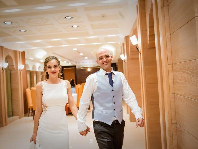 La boda de Jorge y Elena en Guejar Sierra, Granada 28