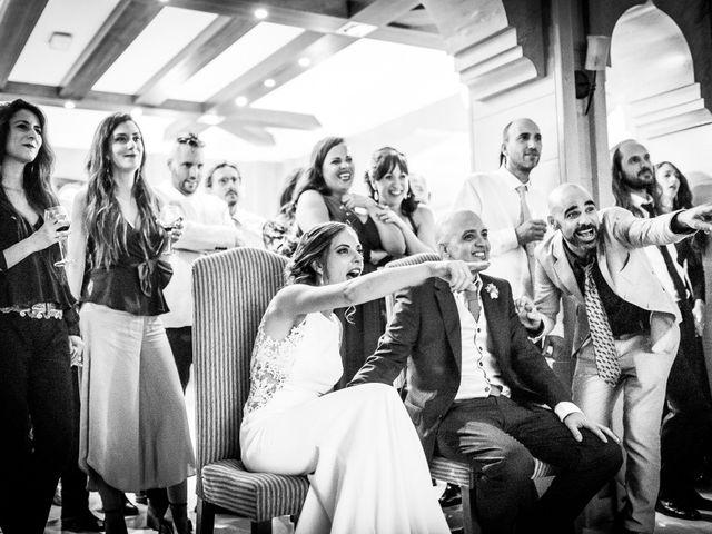 La boda de Jorge y Elena en Guejar Sierra, Granada 37
