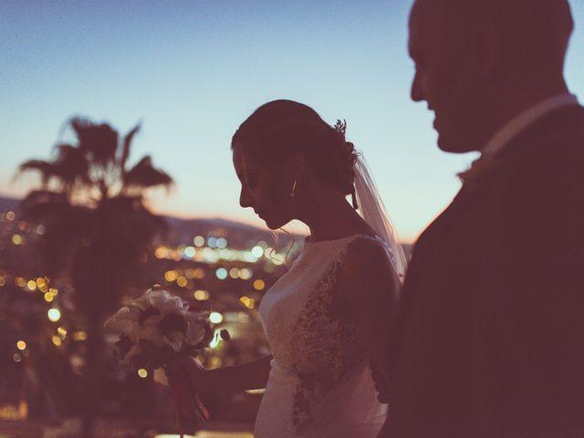 La boda de Jorge y Elena en Guejar Sierra, Granada 23