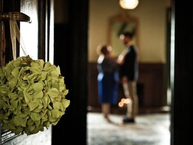 La boda de Rubén y Montse en Banyeres Del Penedes, Tarragona 9