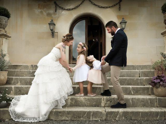 La boda de Rubén y Montse en Banyeres Del Penedes, Tarragona 26