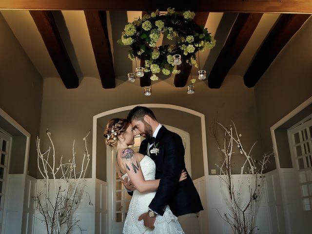 La boda de Rubén y Montse en Banyeres Del Penedes, Tarragona 27